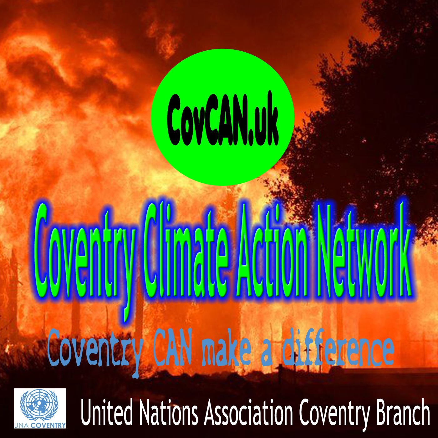Coventry Climate Action Network