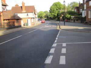 Birmingham Road, Allesley